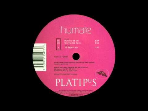 Humate - 3.2 (Bedrock Mix)  |Platipus| 1998