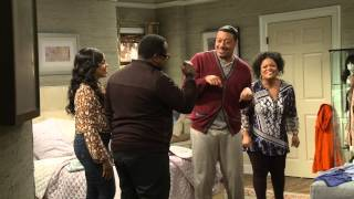 The Soul Man: Cedric Yarbrough and Yvette Nicole Brown Are Back! Pt. 1