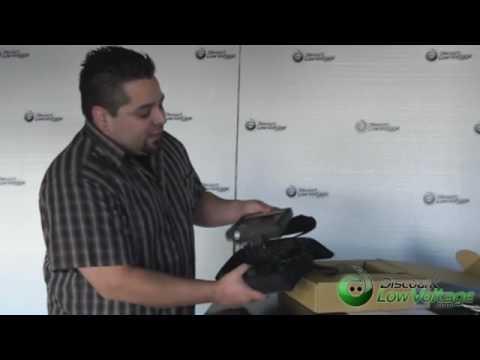 cctv test monitor everfocus en220 lcd security. Black Bedroom Furniture Sets. Home Design Ideas