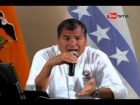 Gobierno declarará emergencia vial en Azuay