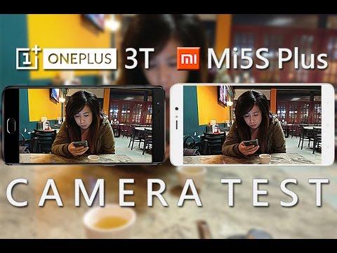 OnePlus 3T vs Xiaomi Mi5S Plus - Camera Test! (In-Depth Review)