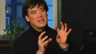 Performing Bach, by Alan Gilbert