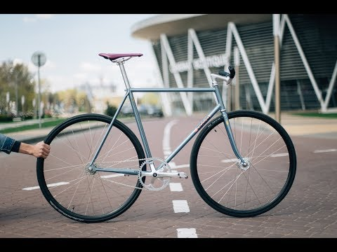 Strela_kb  Fixed gear