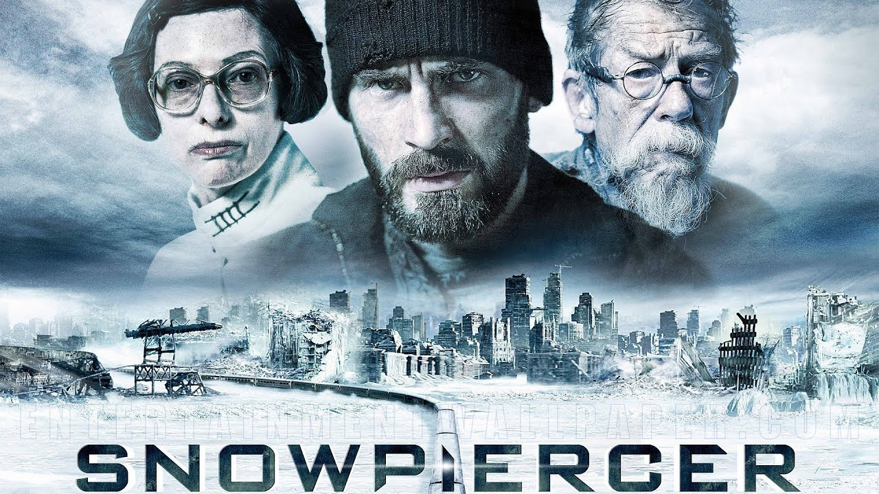 Snowpiercer (2013) - HD Trailer - YouTube