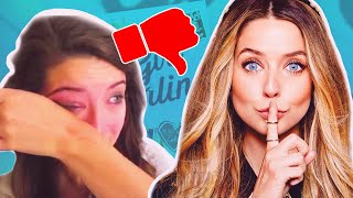 The DOWNFALL of Zoella