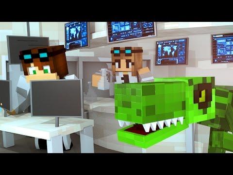 Minecraft Dinosaurs   Jurassic Craft Ep 90!