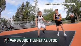 Varga Judit lehet az új igazságügyi miniszter 19-06-27