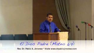 El Dios Padre: Un sermón para el Día de los Padres (Mateo 6:9)