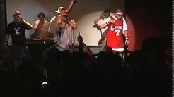 LIVE: Cheek vuonna 2003 (5th Element haastattelu/keikka Lahden Divassa v. 2003)