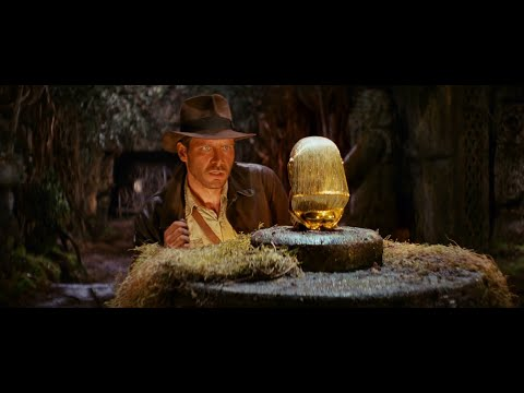 Indiana Jones and the Raiders of the Lost Ark  The Golden Idol