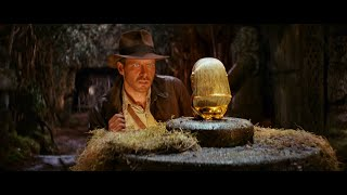 Download Video Indiana Jones and the Raiders of the Lost Ark - The Golden Idol MP3 3GP MP4