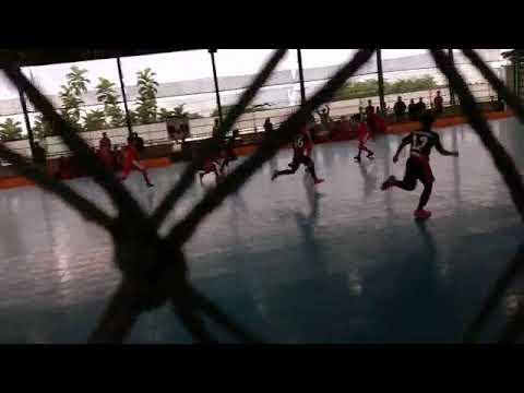 PELITA FC Vs KFC Liga Futsal AAFI KU-11 Surabaya