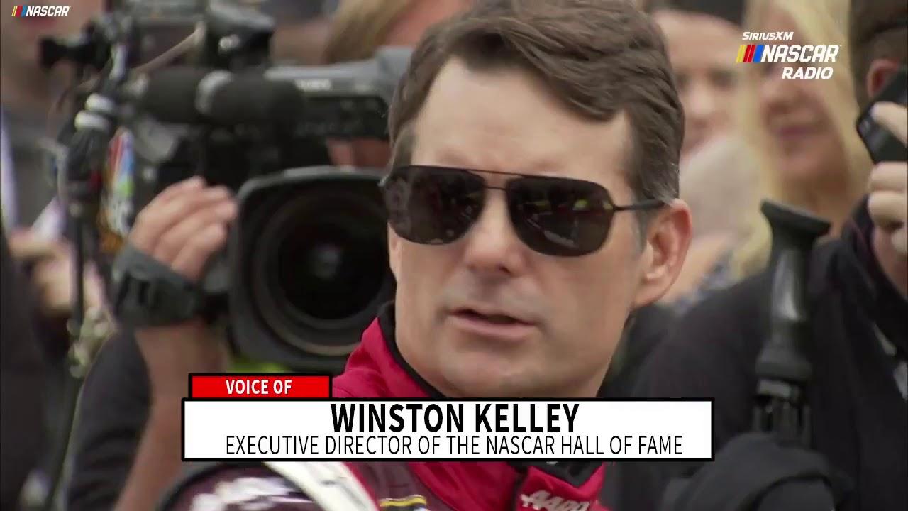 Kelley: Gordon 'should be first unanimous pick'