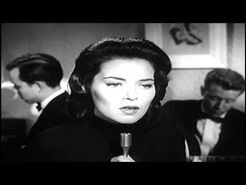 Billy Bean jazz guitarist   video clip from Peter Gunn TV show circa 1958
