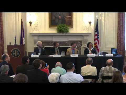 Small Donors vs. Super PACs - American Elections at the Crossroads Conference - Part 2