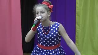 Районный конкурс ''Голос'', библиотека '' 140