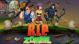 R.I.P. Zombie