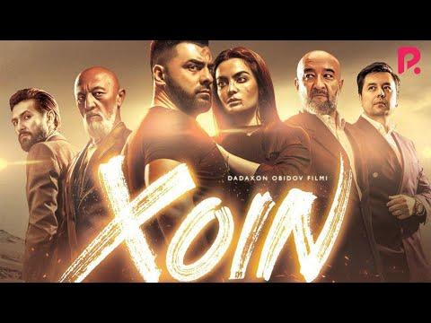 Xoin (o'zbek film) | Хоин (узбекфильм) 2019 - Видео онлайн