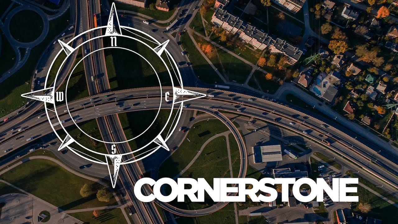 Cornerstone Seminar - Learning Outcome #1 - Ps. David J Martin