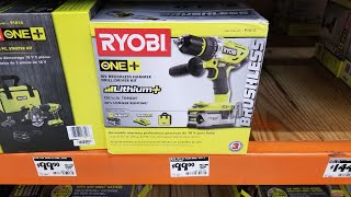 More Door Buster Tool Deals Not in Home Depot Black Friday Ad