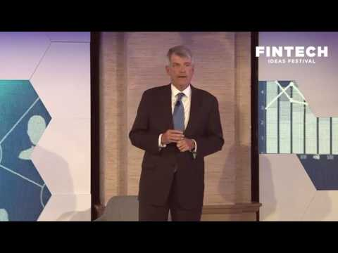 FIF 2017: Wells Fargo CEO Tim Sloan on 5 Big Things That Will Transform the Future of Banking