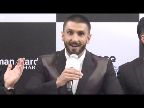 Ranveer Singh's Extremely FUNNY Interview