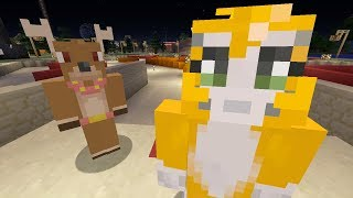 Minecraft Xbox - Too Exciting! [567]