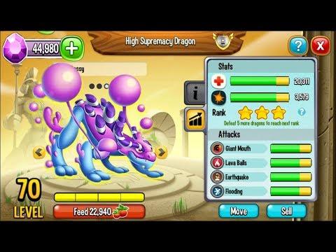 Dragon City: Bubblegum Dragon, NEW LEGENDARY | EXCLUSIVE DRAGON! 😱