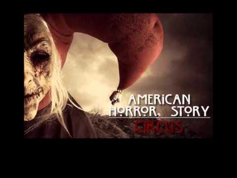 American Horror Story Series Completa
