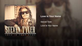 Love Is Your Name