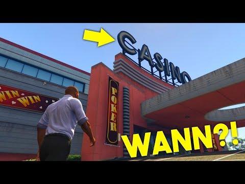 wann kommt das casino in gta 5