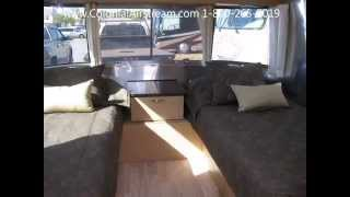 2015 Airstream Flying Cloud 27fb Twin Front Bedroom Floor Plan For Sale Travel Trailer