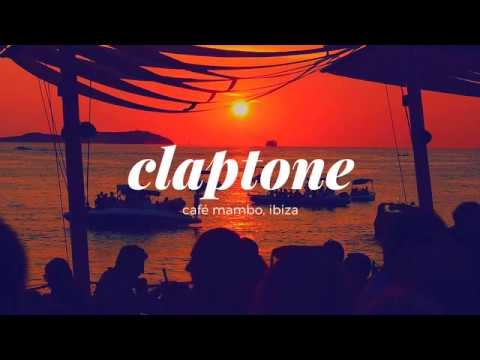 Claptone - Live @Cafe Mambo, Ibiza (05.08.2017)