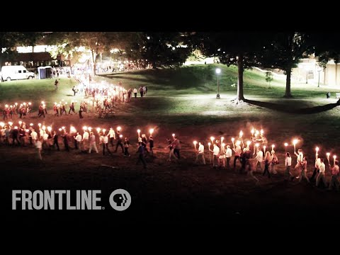 """Charlottesville Violence Was """"Not Just Predictable, But Predicted,"""" Says Fmr. FBI Agent   FRONTLINE"""