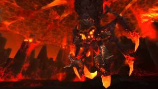 World of Warcraft ⚔ Patch 4.2 Feuerlande