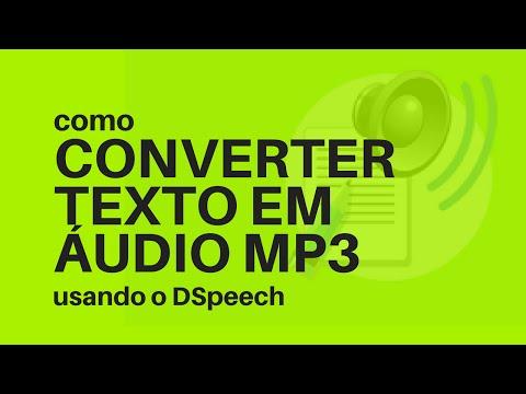 como-converter-texto-em-áudio-mp3-usando-o-dspeech