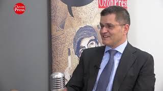 Otvoreno o svemu - Vuk Jeremić, lider Narodne stranke i jedan od osnivača Saveza za Srbiju