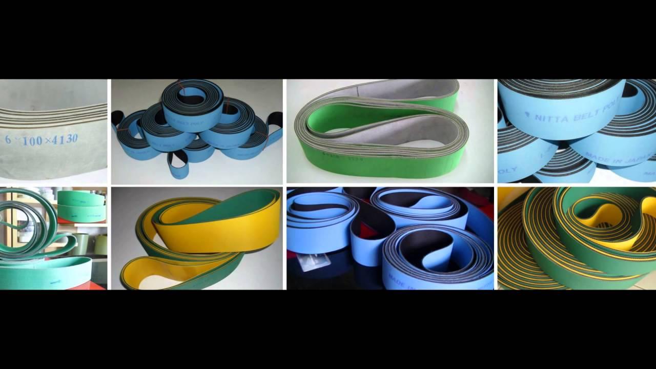 Предлагаемые нами приводные ремни выпускаются в различных версиях: стандарт, усиленные, супер, кевлар. Профиля с фасонным зубом; двухсторонние клиновые ремни; зубчатые ремни; полиуретановые зубчатые ремни; поликлиновые ремни; полиуретановые круглые приводные ремни.