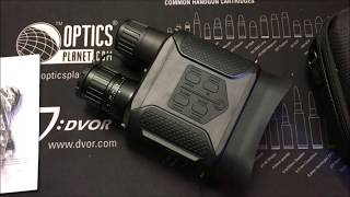 Budget Night Vision ! (Pinty Night Vision Binoculars)
