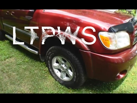 How To Reset Toyota Low Tire Pressure Light Yourself Tundra Camry