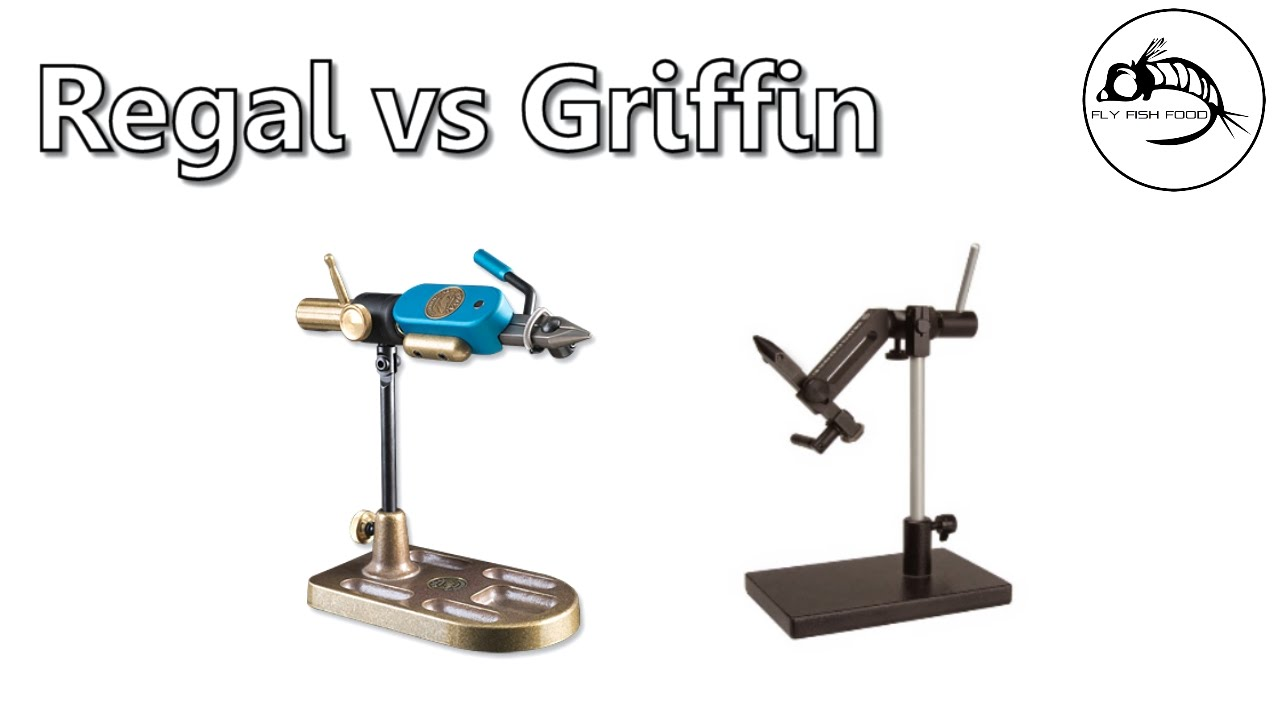 Regal Vise vs Griffin Montana Mongoose by Fly Fish Food