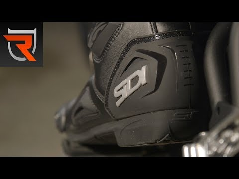 Sidi Performer Boots Product Spotlight Review | Riders Domain