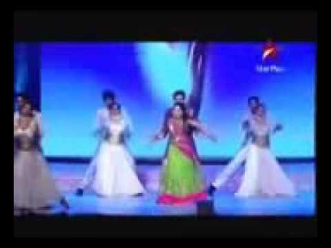 Gopi Ahem Dance in Star Parivaar Award 2011