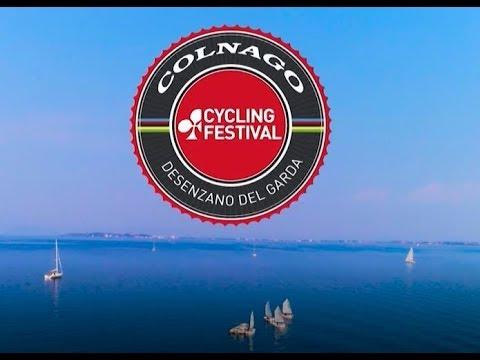 Granfondo 2018 Colnago Cycling Festival