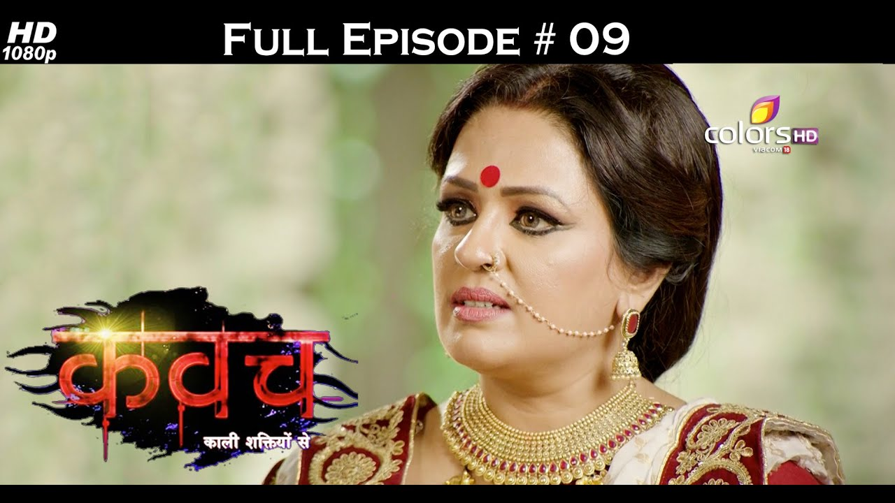 Image result for kawach episode 9