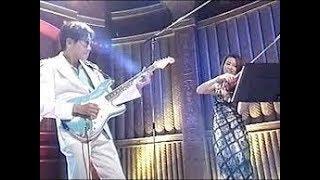 高中正義×斎藤ノブ×川井郁子セッション & おまけ NIGHTS