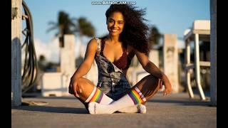 красивые кубинские девушки (клип куба )