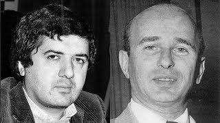 Решевский против Ваганяна: разгром белых во французской защите