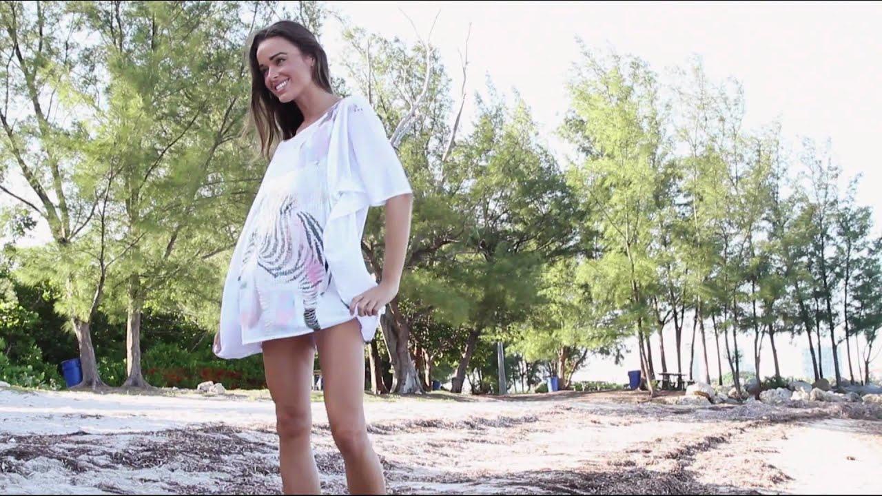 57d533280f6c1 Ingear Fashions Bikini Shoot - YouTube