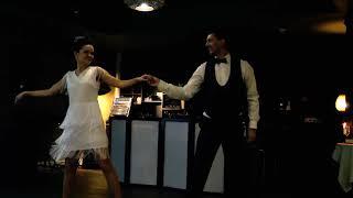 Свадебный танец Ed Sheeran Wedding dance